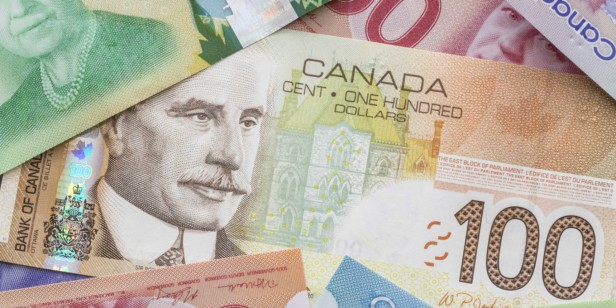 canadian-money